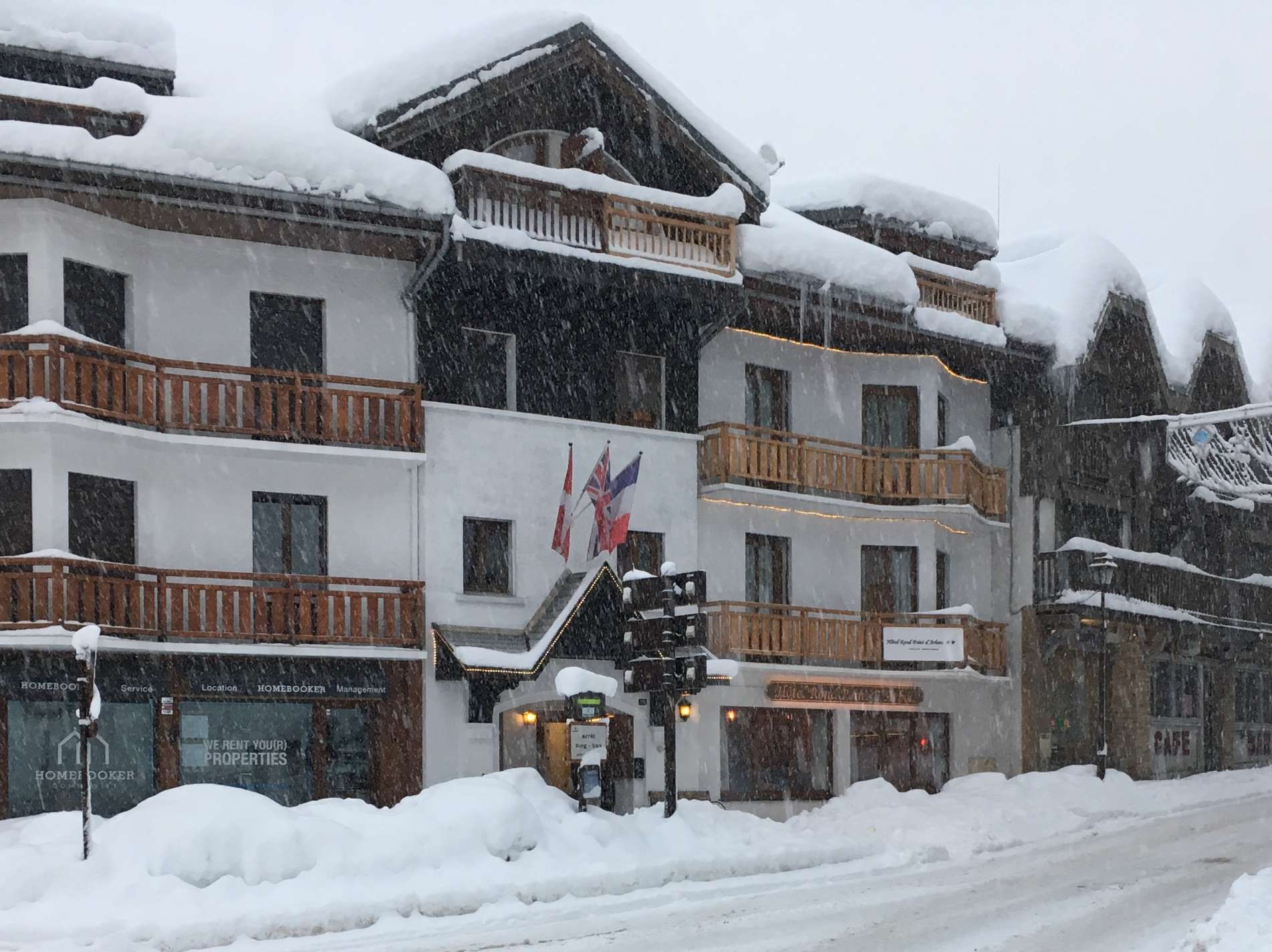 Chalet Hotel Rond Point Megeve.JPG