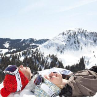 Unthank Ski Club