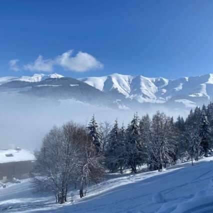 Megeve snow report 2020-21