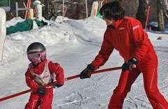 Ski Schools & Instructors
