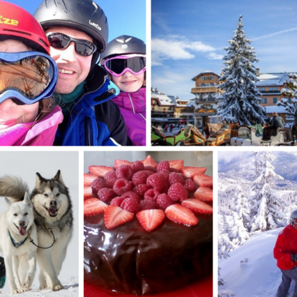 Catered chalet and self-catered apartment ski holidays discounts to Megeve!